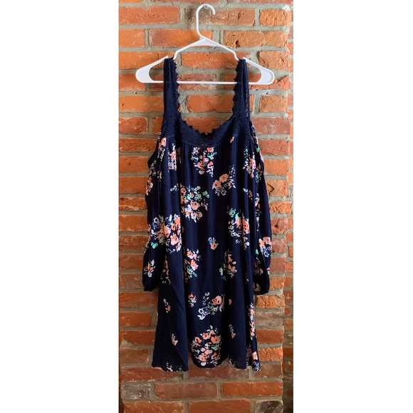 Xhilaration Dresses & Skirts - Cold Should Dress